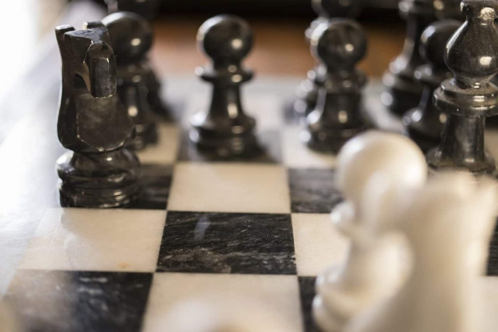 Управленческая должность связана со стратегическим планированием