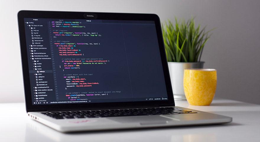 Выбираем редактор кода для JavaScript
