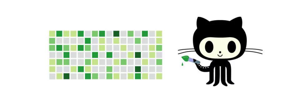 Как оформить профиль на GitHub