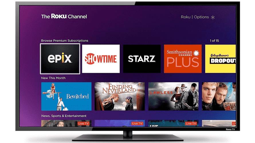 «Типа Netflix», только еще с телевизионными Live-каналами
