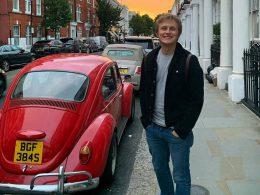 Жизнь программиста в Лондоне
