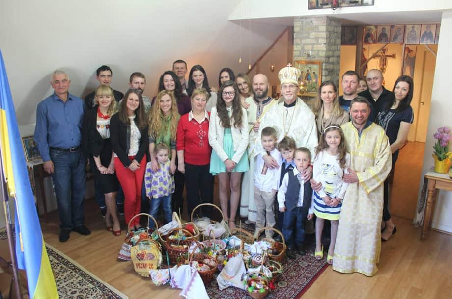 Украинское сообщество