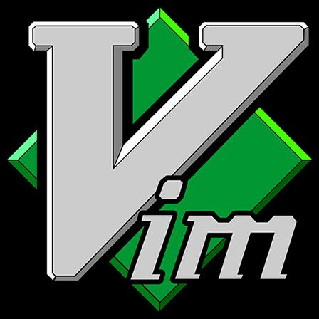 Vim - хороший редактор кода для JavaScript