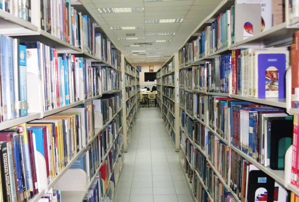 Справочная информация по библиотеке
