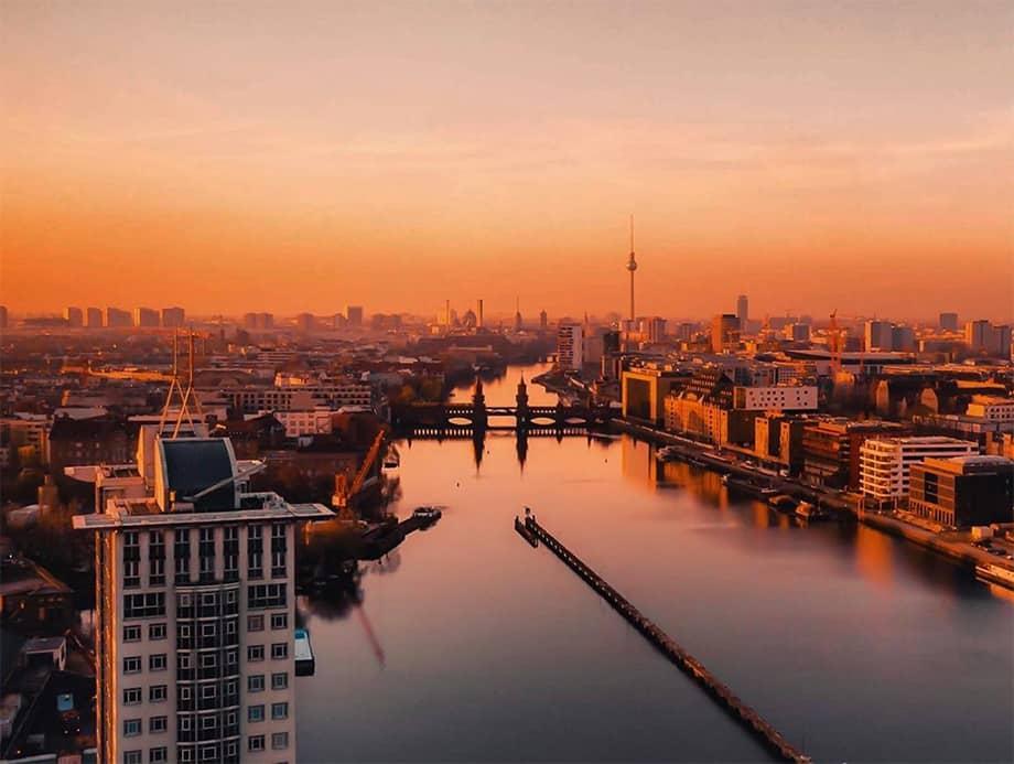 Жизнь в Берлине