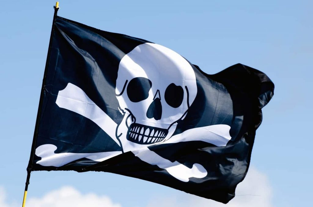 Предупреждающий флаг