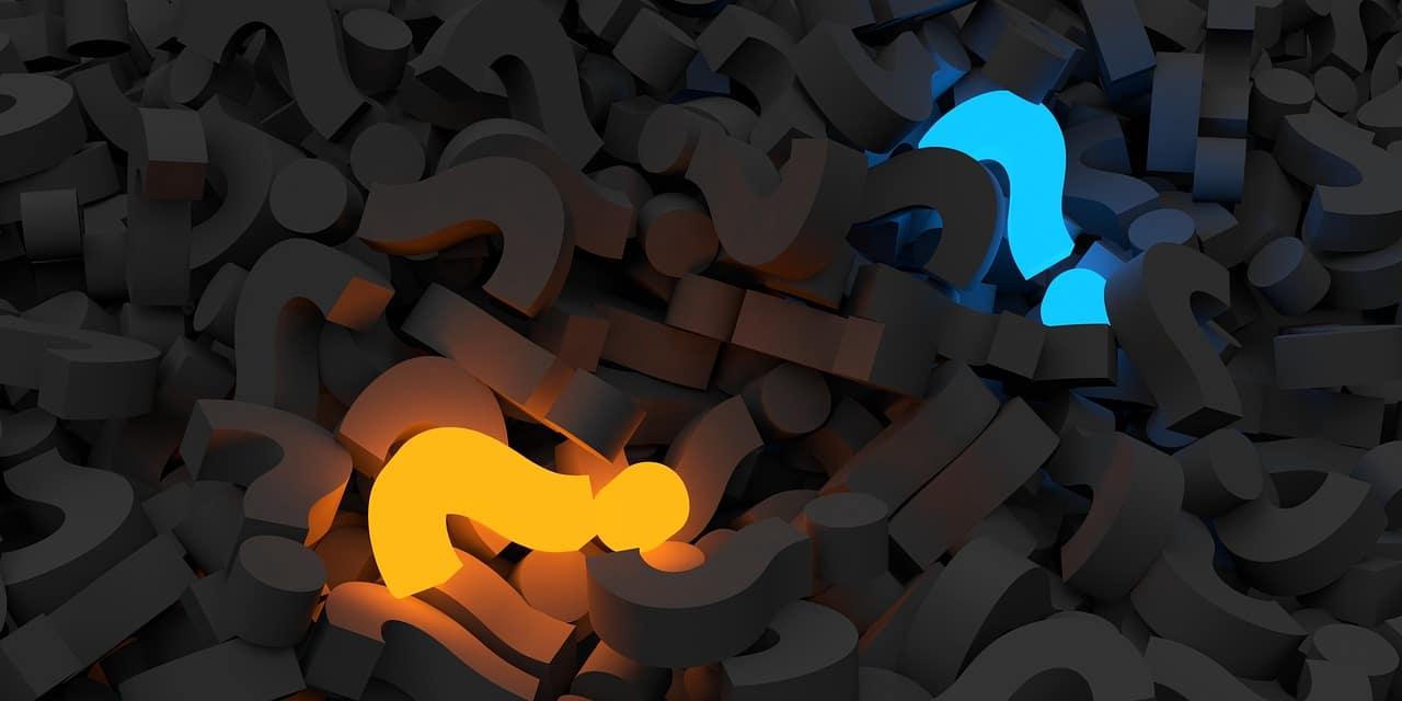 7 часто встречающихся вопросов про списки Python