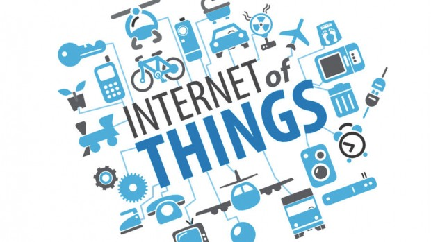 Текст: Internet of things