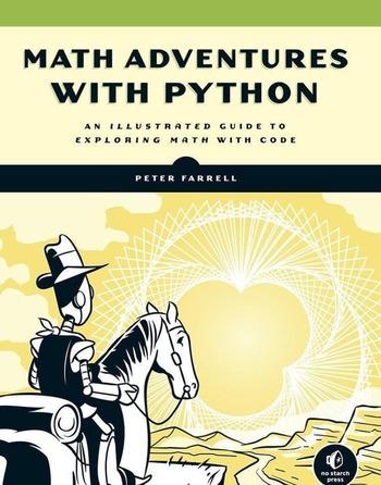 Math adventures with Python