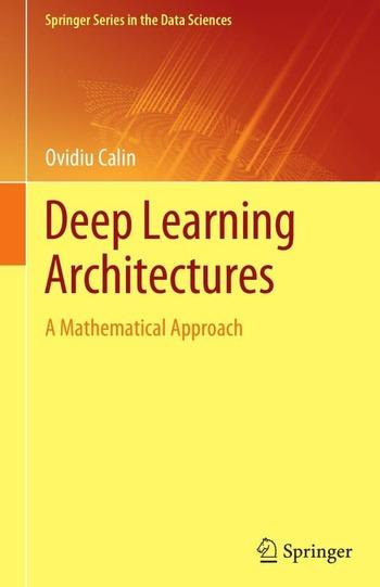 "Обложка книги ""Deep Learning Architectures"""