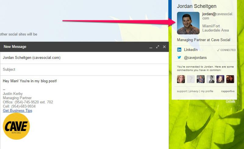 Как пользоваться Gmail