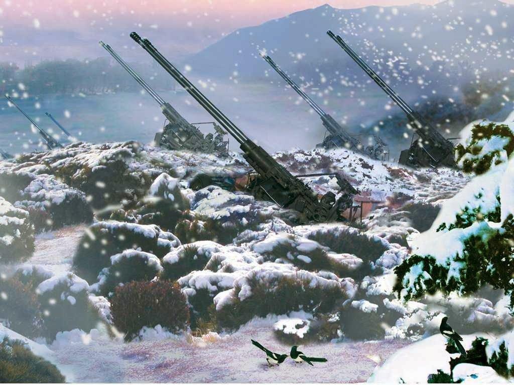 Red Star 3 - операционная система в Северной Корее