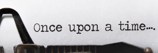 Не каждый рассказ обязан быть именно таким