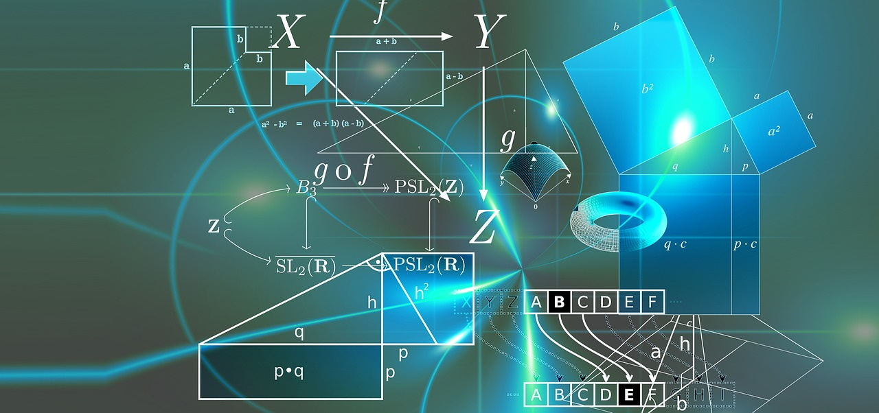 Математика и сторителлинг