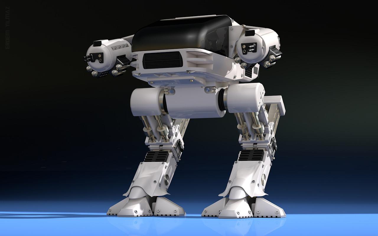 Роботы заменят людей на рынке труда