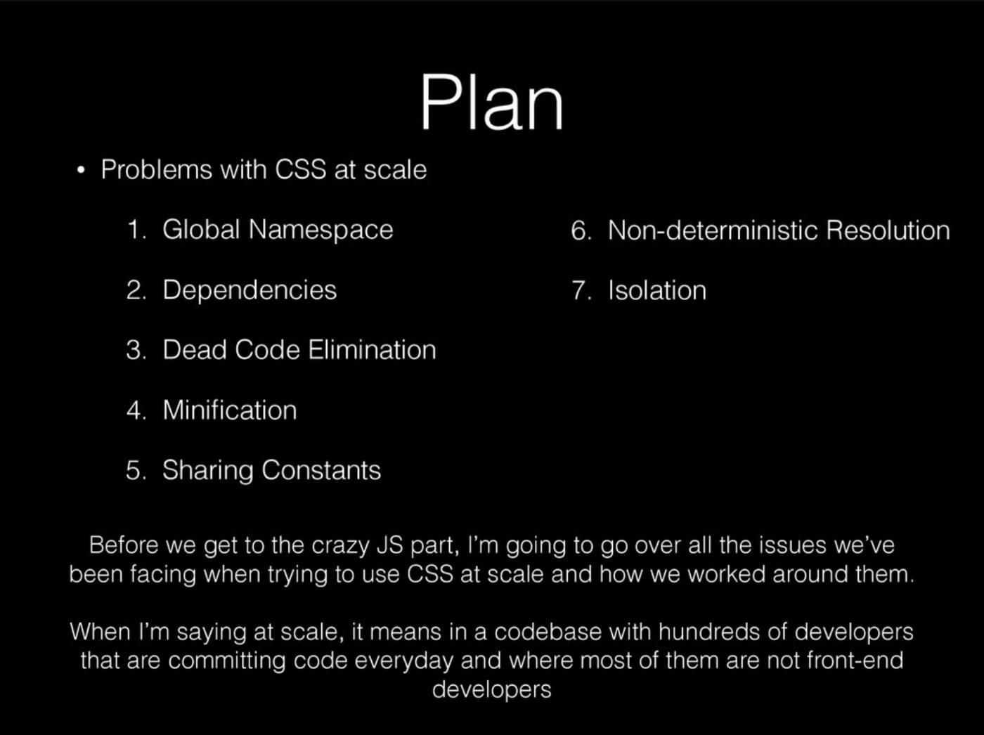 План по преодолению трудностей в CSS
