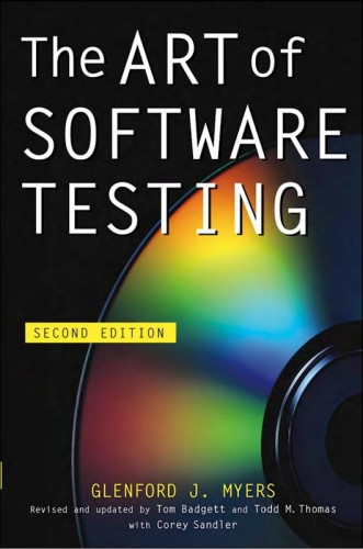 Искусство тестирования программ